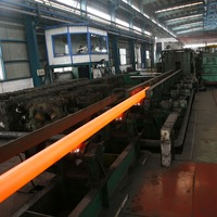 BAOSTEEL high quality ASTM A 210M oil tube
