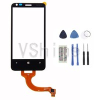 wholesale price original n610 screen for nokia lumia 620 touch screen digitizer