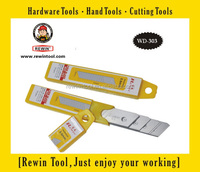 Stainless Steel Utility with Large Knife Blade