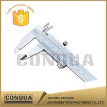 atv brake caliper accuracy 150 200 300 mm Monoblock Vernier Caliper