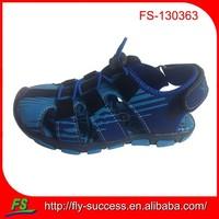 2013 new model outdoor sandals for children