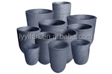 graphite crucible / grapite products factory / all size specification / sales in order
