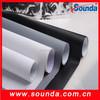 Laminated frontlit PVC flex banner for advertising printing