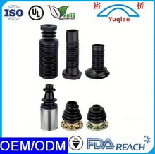 Hot Sales Factory Customed Car Accessories Auto automobile rubber parts
