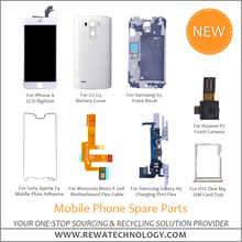 REWATECH Supplier Mobile Phone Spare Parts with Competitive Price
