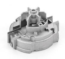 Customized die cast zinc die cast product,die cast alloy zamak