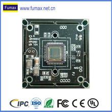 security camera PCBA Assembly, digital camera assembly