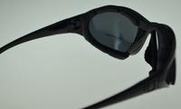 развлечения Спорт поляризованные солнцезащитные очки/Открытый очки с headbelt qm139
