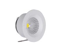 small Decorate downlight housing 8W COB mini led spot down lighting Rise Lighting
