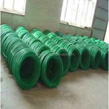 corrosion resisting and oxidation resisting PVC coated wire