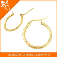 Fashion Jewelry earring gold rounds drop dangle gift earrings Party Gift snake shaped earrings