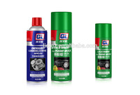 Anti-rust lubricant penetrating oil spray