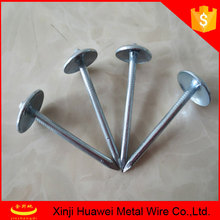 alibaba express aluminum roofing nails for fasteners