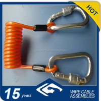 Professional Scaffold Spanner Safety Lanyard