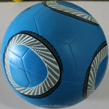 New style new coming rubber football hot sale hot sale