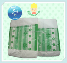 High Quality Japanese Adult Diaper with Breathable PE Film Wholesale in China
