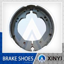 brake shoe manufacturing process 124 420 07 20