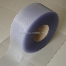 plastic roll of clear pvc curtain