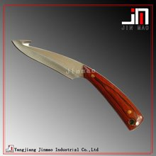 Stainless Steel Utility Outdoor Hunting Knife