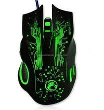 China Manufacture Custom 2.4ghz optical wireless Mini computer oem gaming mouse