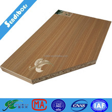 08D-2 melamine faced board with 3-25mm for furniture