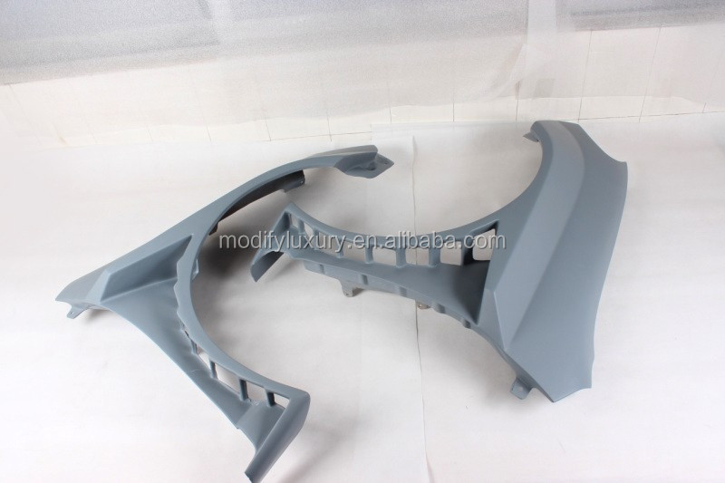 mk6 frp auto weit fender frontsch rze body kits f r vw. Black Bedroom Furniture Sets. Home Design Ideas