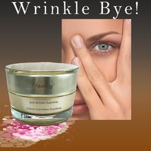 Rich Plant Extract Ageless Young Skin Beauty Cream