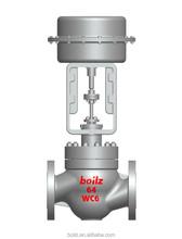 pneumatic port ball valve spring return valve Drop dry regulator
