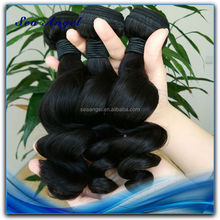 10-30inches Any Length Any Style 100% natural indian human hair price list