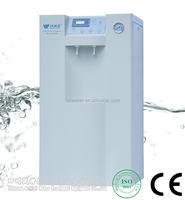 Reverse osmosis membrane / water treatment plant for HPLC TOC PCR AAS ICP ICP-MS gas chromatography, amino acid analysis water