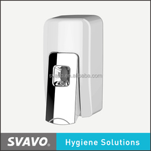 VX687 ABS Strong Pump Foam Soap Dispenser, Liquid /Foam /Spray type