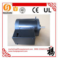 Two-Valued Electric Motor For Ceiling Fan