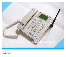 huawei ets 2222+CDMA 800MHZ desk phone