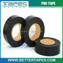 Supply ROHS certification PVC duct tape/pvc electric insulation tape