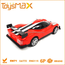 Hot Style Super Car Racing, High Speed 1:10 Kid Remote Controlled Car from China with 7P,EN60825,ASTM,EN62115 Certificates