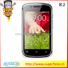 Cheap 3.5 inch PDA mobile phone whatsapp support R2 top android phones,best phone deals,android operating system.