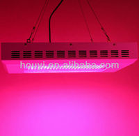 2013 the best selling product high power 600w epistar led grow light for greenhouse