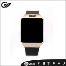 support music player android DZ09 smart watch