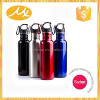 304 metal stainless steel metal wine insulated neoprene water bottle carrier