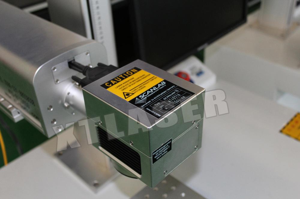 Оптоволоконный лазерный станок своими руками 78