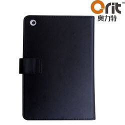 hot designed smart skin cover for ipad mini for ipad belt clip case for ipad