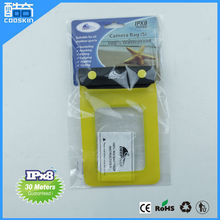 The Chinese best pvc cell phone waterproof bag