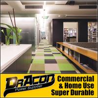 Resilient Vinyl Floor Sheet PVC Flooring