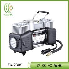 12V DC Voltage walmart air pump for car tire