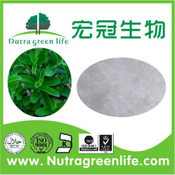 Hight quality sweetener stevioside,steviol glycosides,steviol glycoside in Herbal