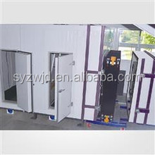 MW-B/WT-1824/1515 type door and window steady comprehensive testing equipment