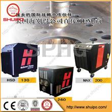 High Definition Servo Motor CNC Plasma/Flame Water Cutting Machine