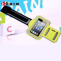 Top quality customized smartphone armband case for iphone6