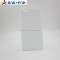 newest 3d Sublimation Phone Case For Ip6