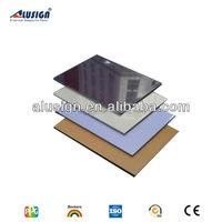 Alusign cheap external cladding